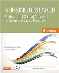 Cover Nursing Research