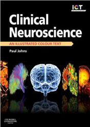 Cover Clinical Neuroscience. An Illustrated Colour Text