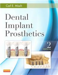 Cover Dental Implant Prosthetics