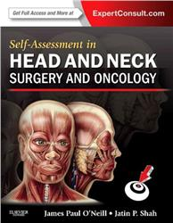 Cover Self-Assessment in Head and Neck Surgery