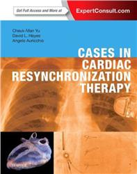 Cover Cases in Cardiac Resynchronization Therapy