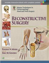 Cover Reconstructive Surgery