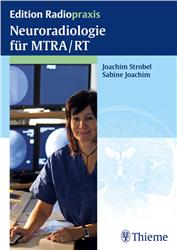 Cover Neuroradiologie für MTRA/RT