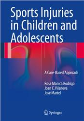 Cover Sports Injuries in Children and Adolescents