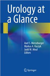 Cover Urology at a Glance