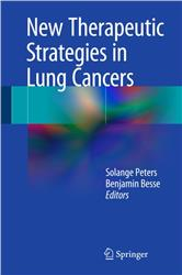 Cover New Therapeutic Strategies in Lung Cancers