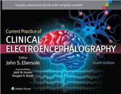 Cover Current Practice of Clinical Electroencephalography (incl. CD-ROM)