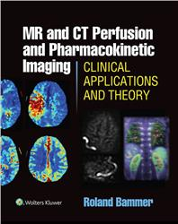 Cover MR & CT Perfusion Imaging