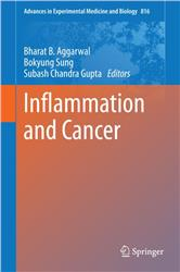 Cover Inflammation and Cancer