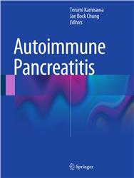Cover Autoimmune Pancreatitis