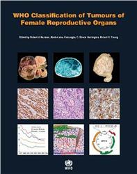 Cover WHO Classification of Tumours of Female Reproductive Organs