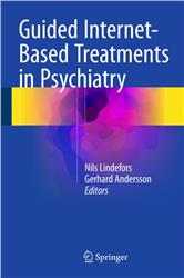 Cover Guided Internet-Based Treatments in Psychiatry
