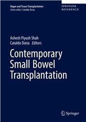 Cover Contemporary Small Bowel Transplantation