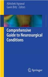 Cover Comprehensive Guide to Neurosurgical Conditions