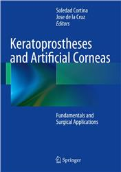 Cover Keratoprostheses and Artificial Corneas
