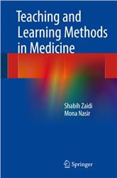 Cover Teaching and Learning Methods in Medicine