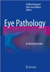 Cover Eye Pathology