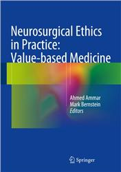 Cover Neurosurgical Ethics in Practice