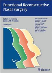 Cover Functional Reconstructive Nasal Surgery