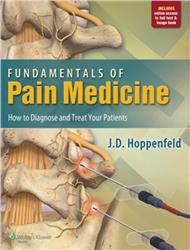 Cover Fundamentals of Pain Medicine