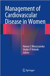 Cover Management of Cardiovascular Disease in Women
