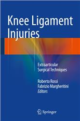 Cover Knee Ligament Injuries