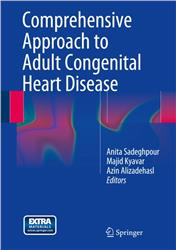 Cover Comprehensive Approach to Adult Congenital Heart Disease