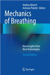 Cover Mechanics of Breathing
