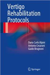 Cover Vertigo Rehabilitation Protocols