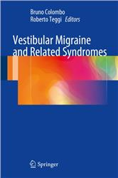 Cover Vestibular Migraine and Related Syndromes