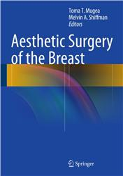 Cover Aesthetic Surgery of the Breast