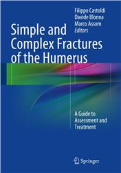 Cover Simple and Complex Fractures of the Humerus