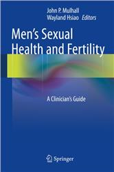 Cover Men's Sexual Health and Fertility