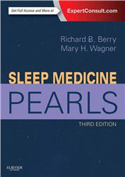 Cover Sleep Medicine Pearls