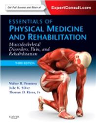 Cover Essentials of Physical Medicine and