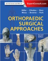 Cover Orthopaedic Surgical Approaches