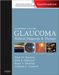 Cover Glaucoma - 2-Volume Set