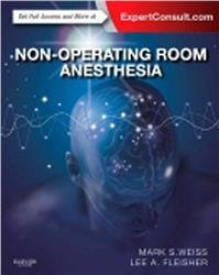 Cover Non-Operating Room Anesthesia