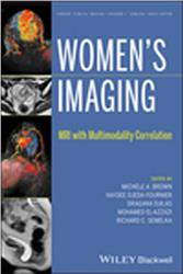 Cover Womens Imaging: MRI with Multimodality Correlation