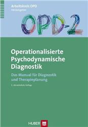 Cover OPD-2 - Operationalisierte Psychodynamische Diagnostik