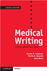 Cover Medical Writing