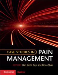 Cover Case Studies in Pain Management