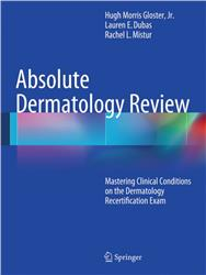 Cover Absolute Dermatology Review