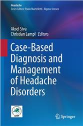 Cover Case-Based Diagnosis and Management of Headache Disorders