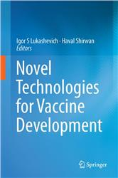 Cover Novel Technologies for Vaccine Development