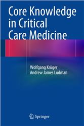 Cover Core Knowledge in Critical Care Medicine