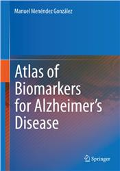 Cover Atlas of Biomarkers for Alzheimers Disease