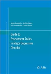 Cover Guide to Assessment Scales in Major Depressive Disorder