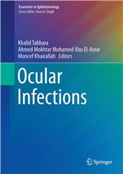 Cover Ocular Infections