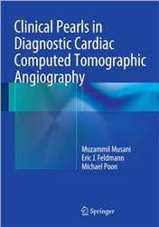 Cover Clinical Pearls in Diagnostic Cardiac Computed Tomographic Angiography